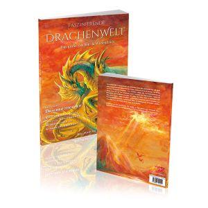 Faszinierende Drachenwelt – Das große Zeichen- & Wissensbuch