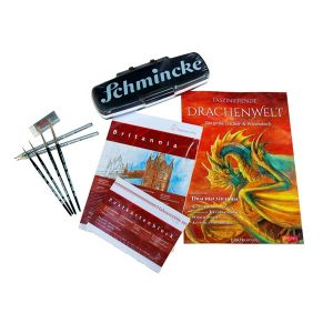 Bundle Faszinierende Drachenwelt Medium