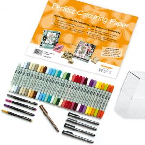 Bundle COPIC Ciao Marker - Starter Set Maxi - Variation