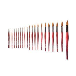Da Vinci COSMOTOP-SPIN Aquarellpinsel 5580