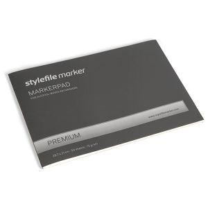 Stylefile Premium Markerpad