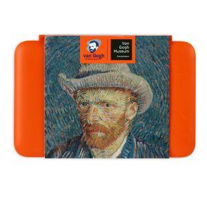 Van Gogh x Van Gogh Museum Aquarellfarben Pocket Box