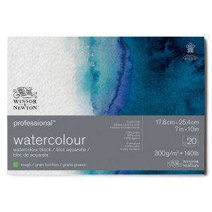 Winsor & Newton Aquarellblock