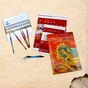 Bundle Faszinierende Drachenwelt Maxi