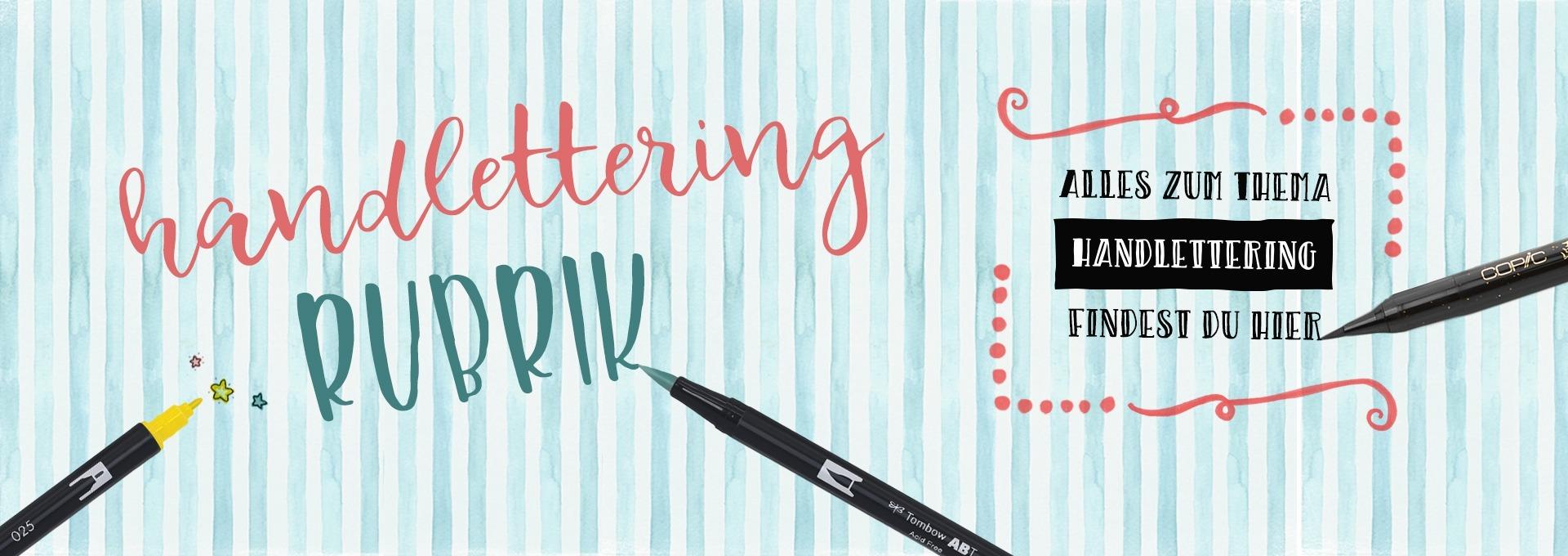 handlettering brushlettering calligraphie journaling